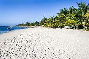 L'île Sainte-Marie , Madagascar