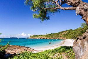 Las otras islas del noroeste , Las otras islas del Noroeste , Madagascar