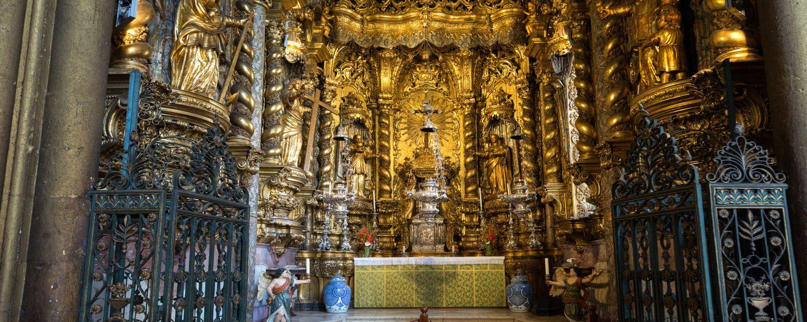 I monumenti religiosi, Gli stili manuelino e barocco, Le arti e la cultura, Madeira