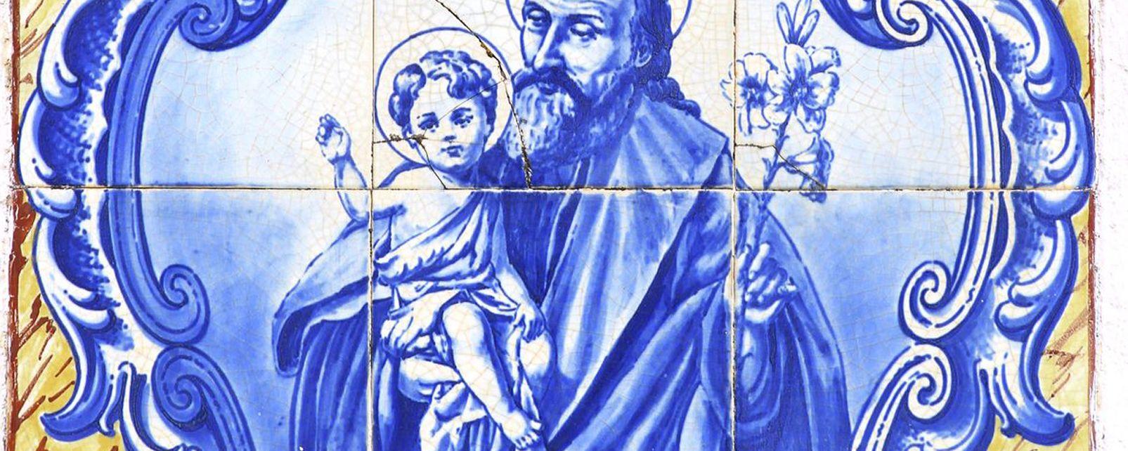 Ispirazione portoghese, Gli azulejos, Le arti e la cultura, Madeira