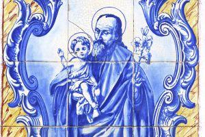 Die Azulejos , Portugiesischer Einfluss , Portugal