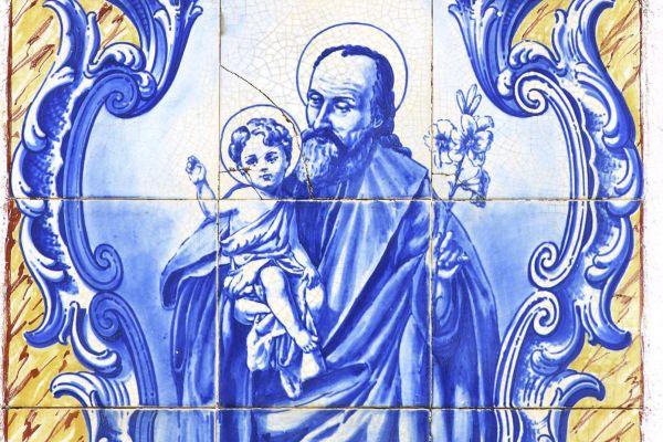 Gli azulejos , Ispirazione portoghese , Portogallo