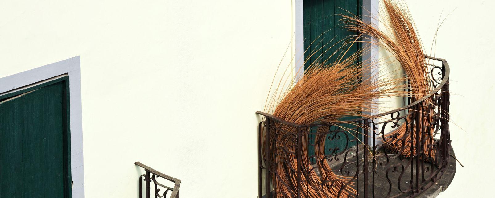 Handiwork, Basketworks, Arts and culture, Madeira
