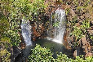 Der Far North , Der Far North-Dschungel , Australien