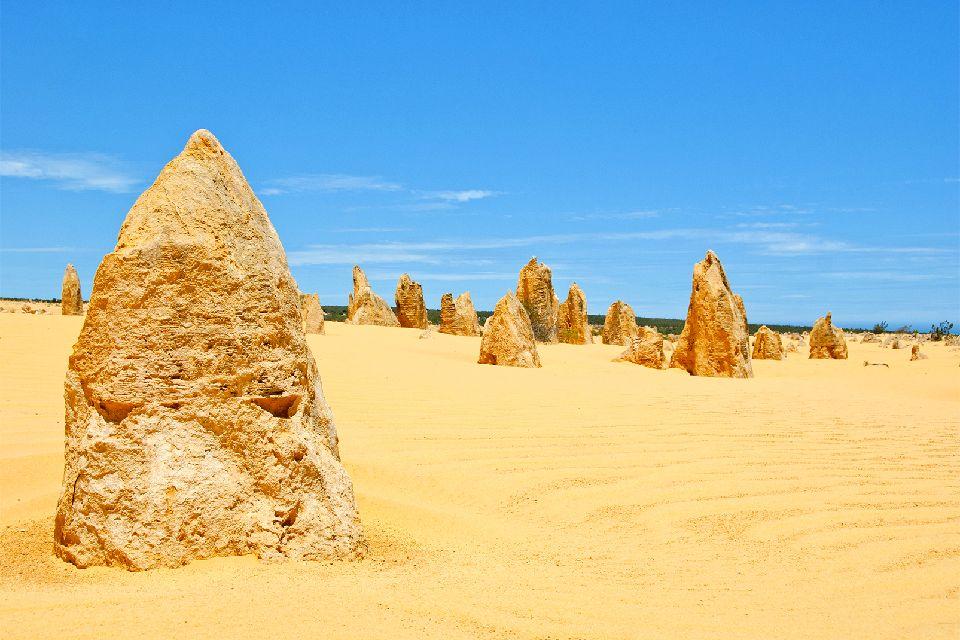 Westaustralien , Nambung-Nationalpark , Australien