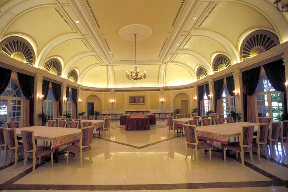 Seri Perdana , Malaysia