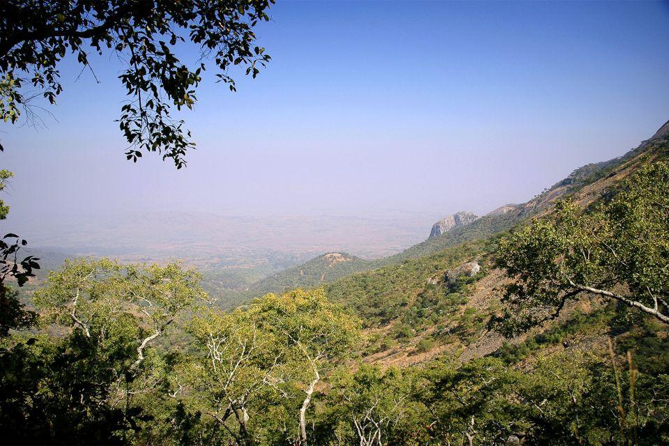 , Mulanje Massif, Landscapes, Malawi