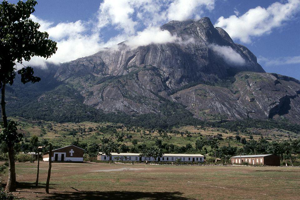 Mount Mulanje, Mulanje Massif, Landscapes, Malawi