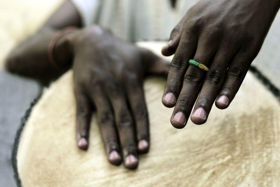 Les arts et la culture, musique malawi musique percussion tam-tam tambour