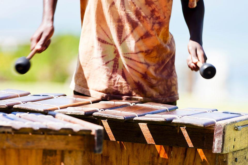 Les arts et la culture, musique malawi musique percussion balafon marimba