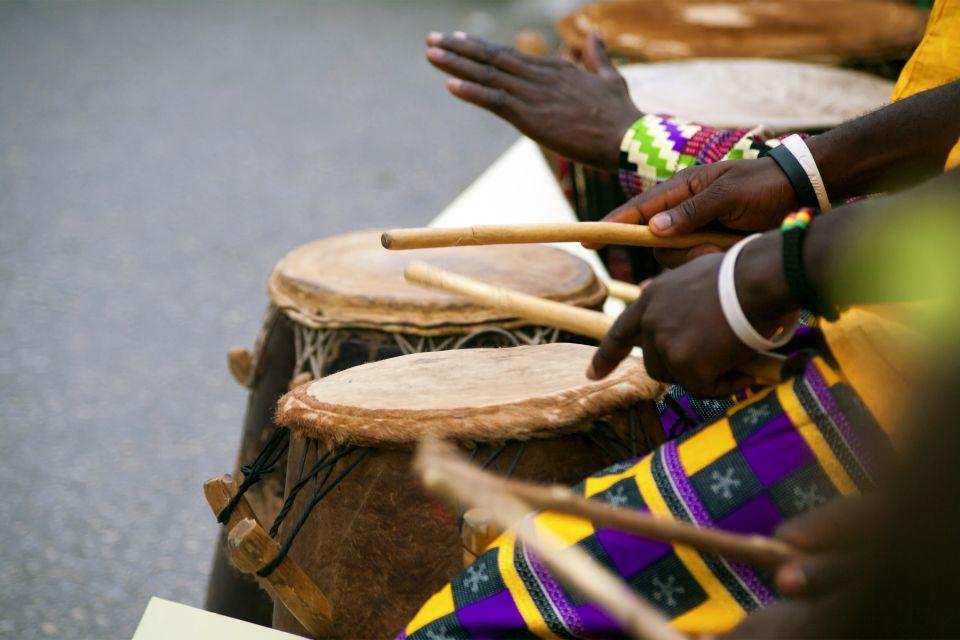 Les arts et la culture, musique malawi musique tambour percussion