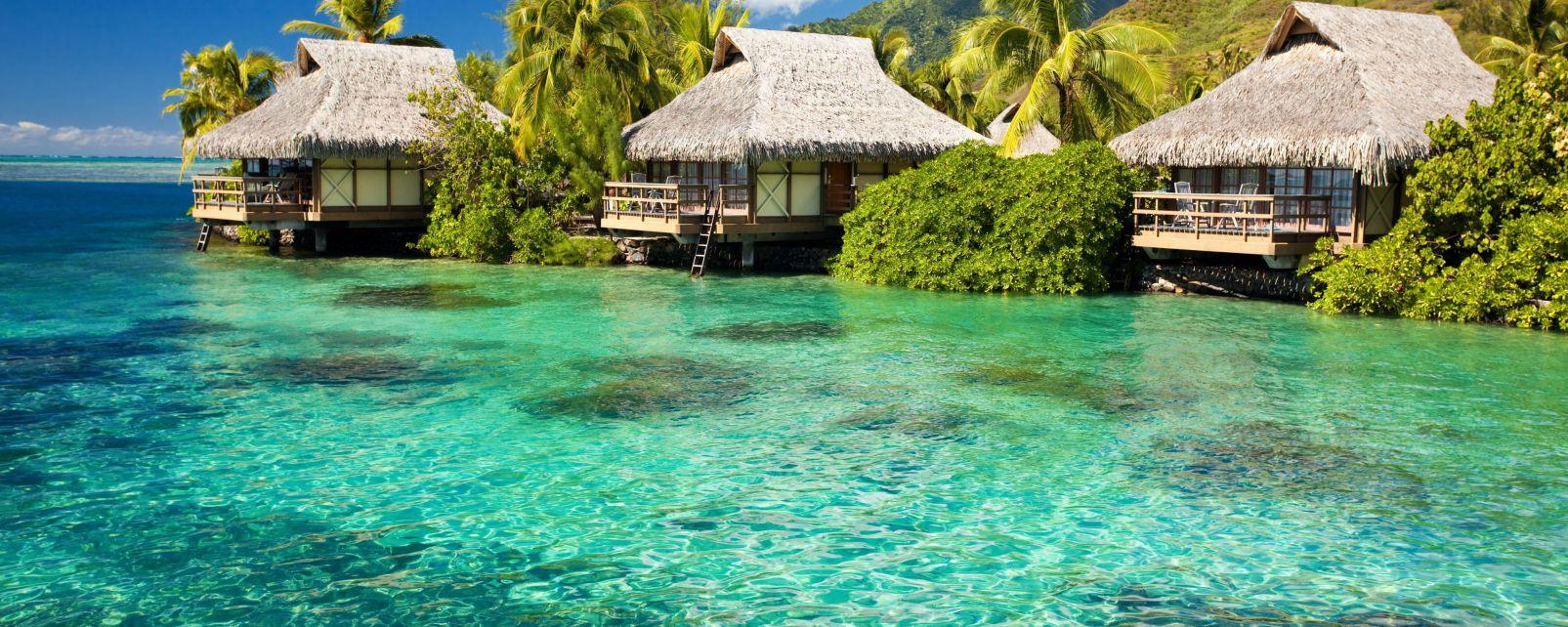 Atoll De Mal 233 Nord L 238 Le De Kanifinolhu Maldives