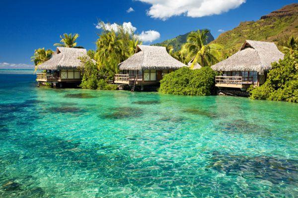 Kaafu Atoll, Kanifinolhu Island, Maldives, The North Malé Atoll, Coasts, The Maldives