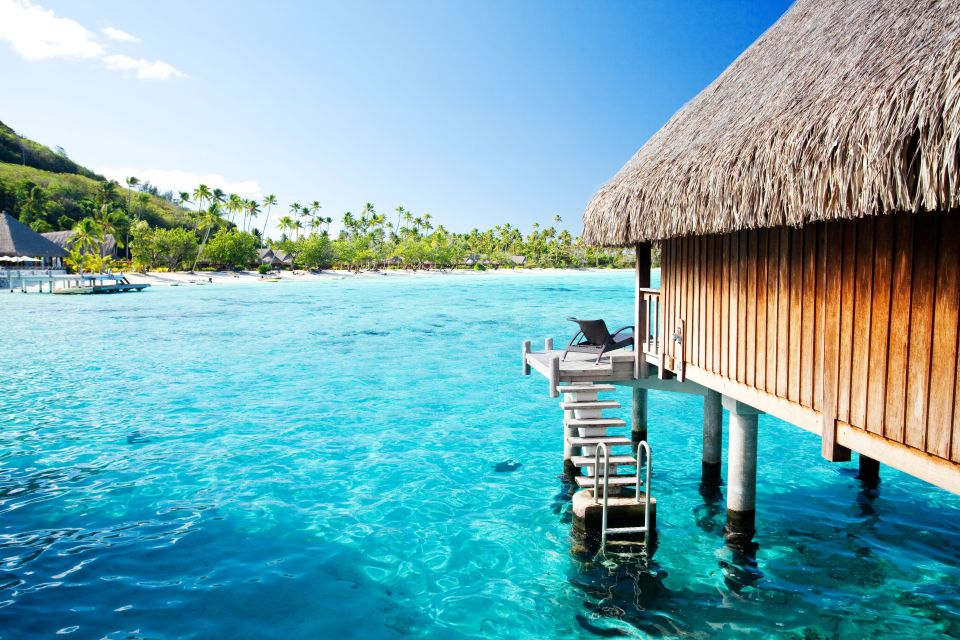, Atollo di Malé Nord - L'isola di Baros, Le rive, Maldive