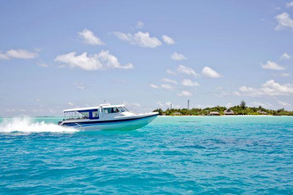Bodufinolhu Beach, Maldives, South Malé Atoll - Bodufinolhu Island, Coasts, The Maldives