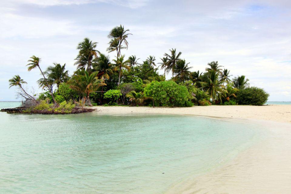 Rihiveli Island, Maldives, South Malé Atoll - Rihiveli Island, Coasts, The Maldives