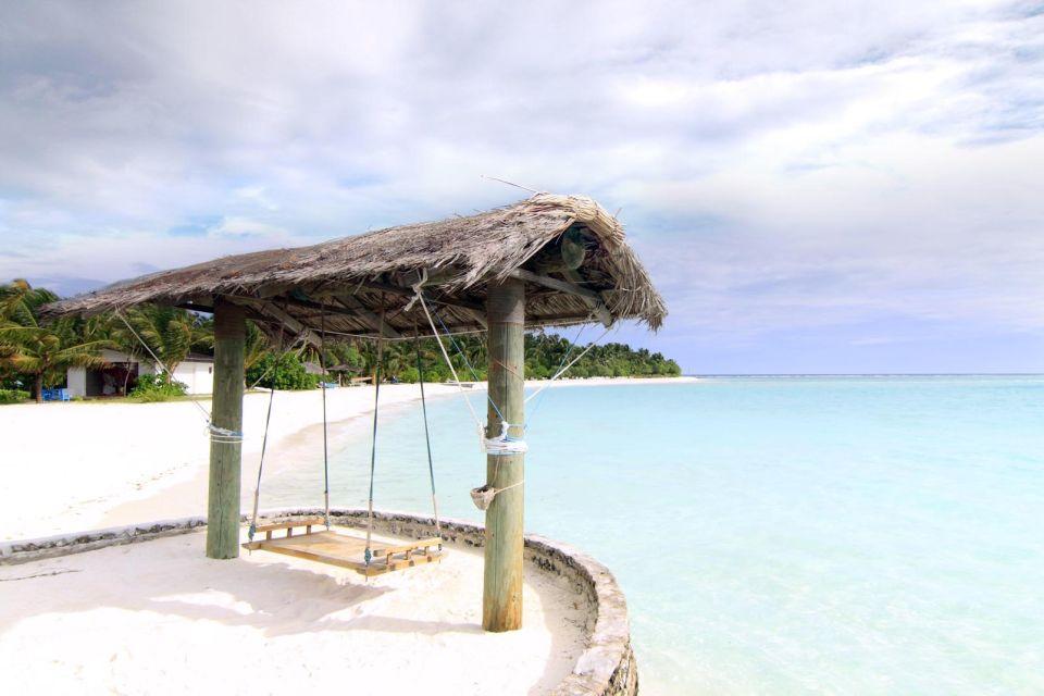 , South Malé Atoll - Rihiveli Island, Coasts, The Maldives