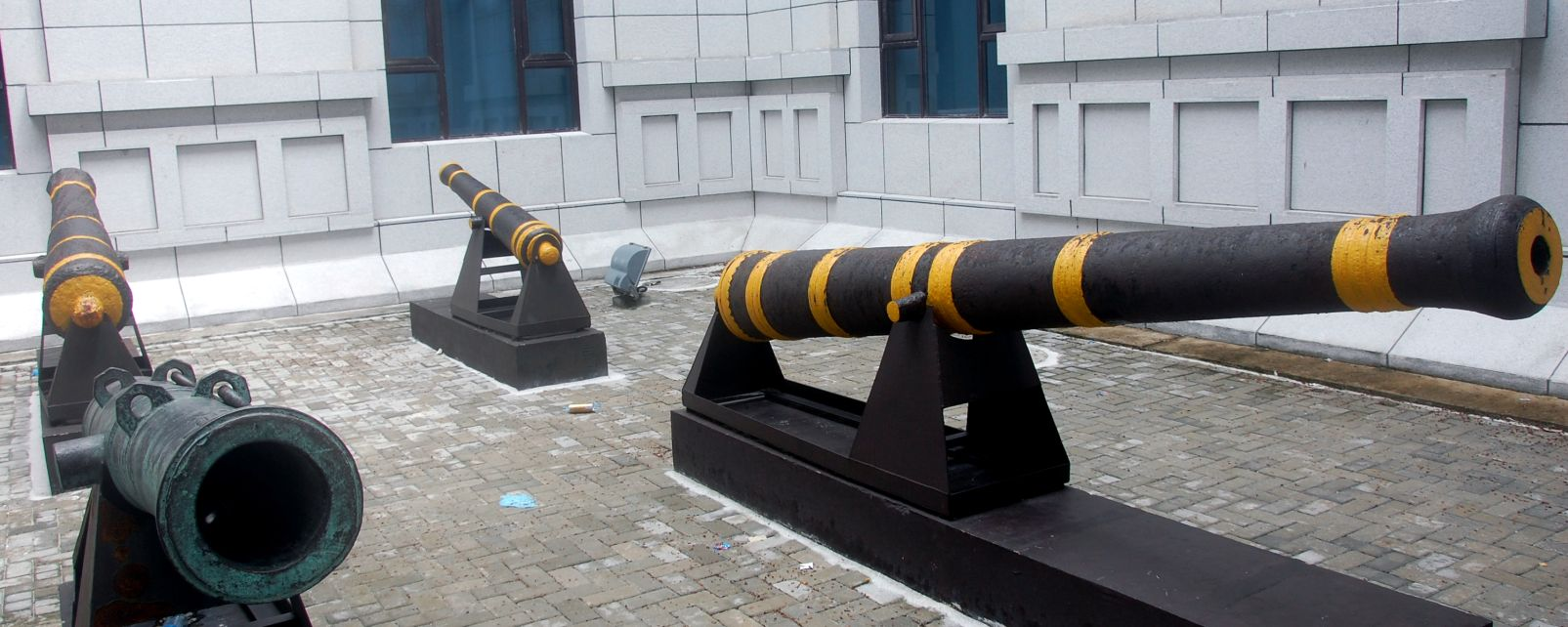 The National Museum of Malé, Maldives, The Male National Museum, Arts and culture, The Maldives