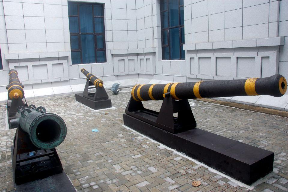 El Museo Nacional de Malé, Arte y cultura, Maldivas