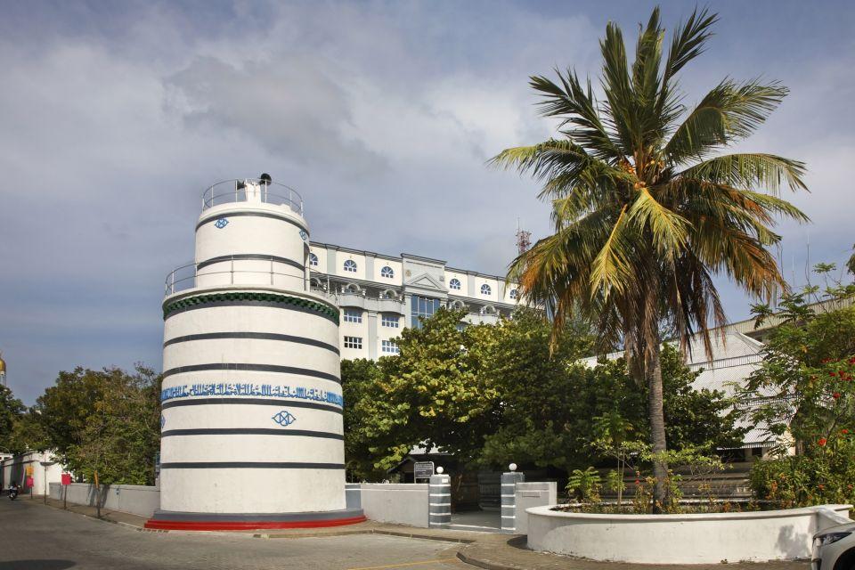 La moschea di Hukuru Miskiiy, Le arti e la cultura, Maldive