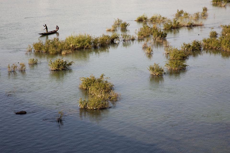 La regione del Mandé, Mali, La regione del Mandé, I paesaggi, Mali