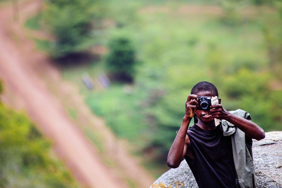La fotografia, Mali, La fotografia, Le arti e la cultura, Mali