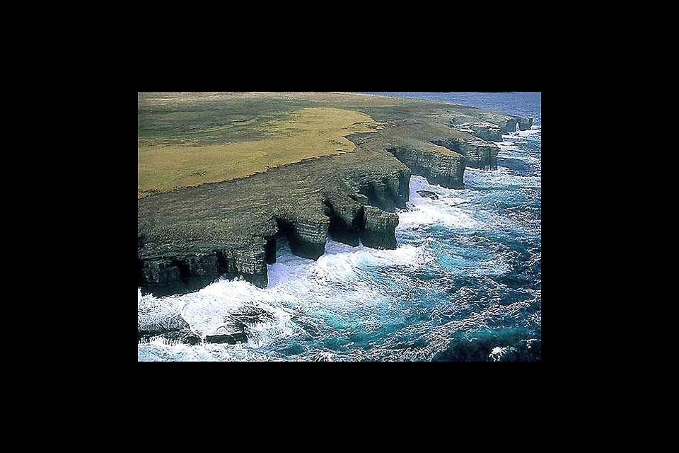 Sea Lion Island , Sea Lion Island, the Falkland Islands , The Falkland Islands