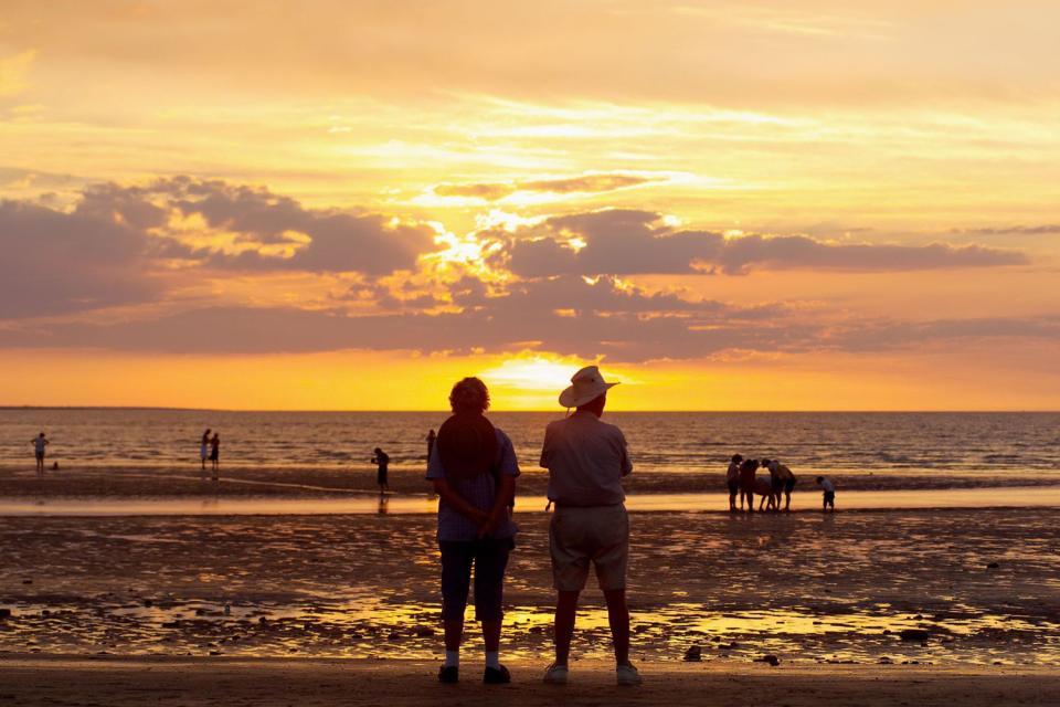 La péninsule de Cobourg (côte Nord) , La péninsule de Cobourg , Australie