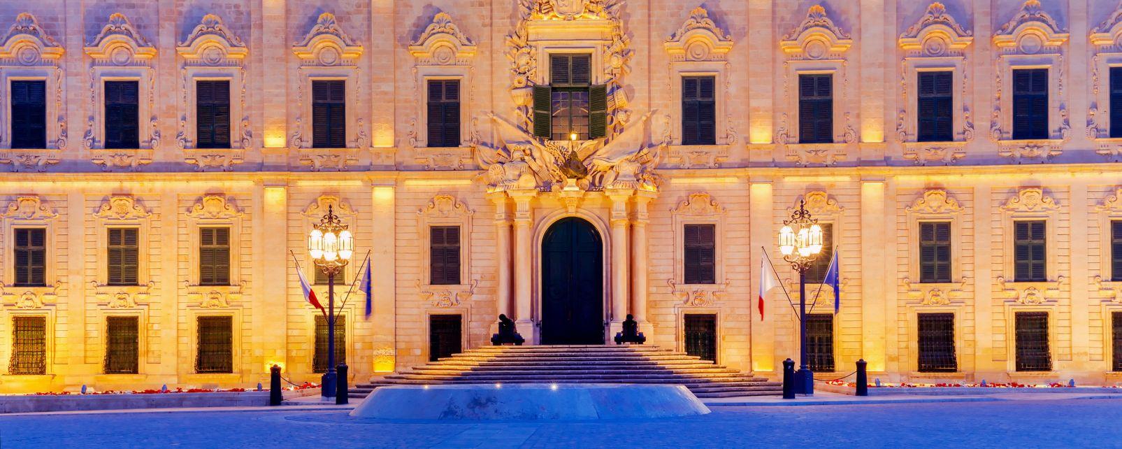 Baroque art, Arts and culture, Malta