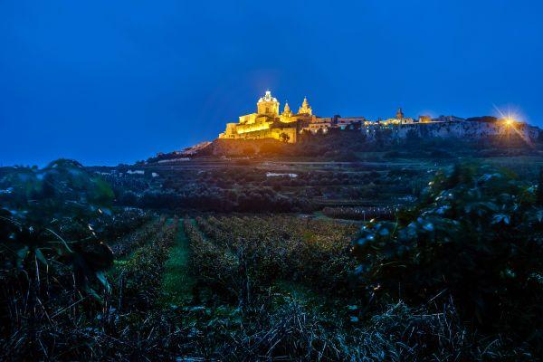 , Baroque art, Arts and culture, Malta