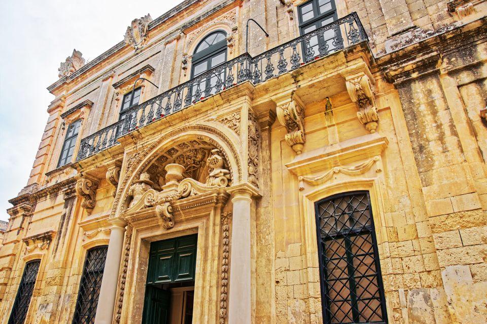 Les arts et la culture, mdina, malte, île, europe, méditerranée, baroque, art, architecture, banca giuratale, cathédrale, catholique, palais municipal