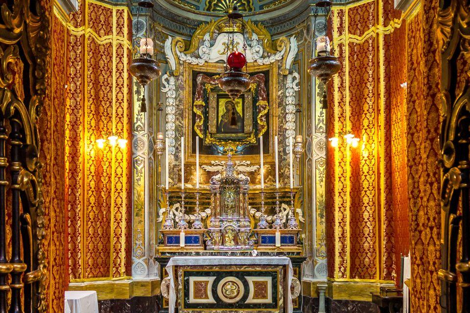 Les arts et la culture, La valette, malte, île, europe, méditerranée, baroque, art, architecture, st paul, saint-paul, cathédrale, catholique