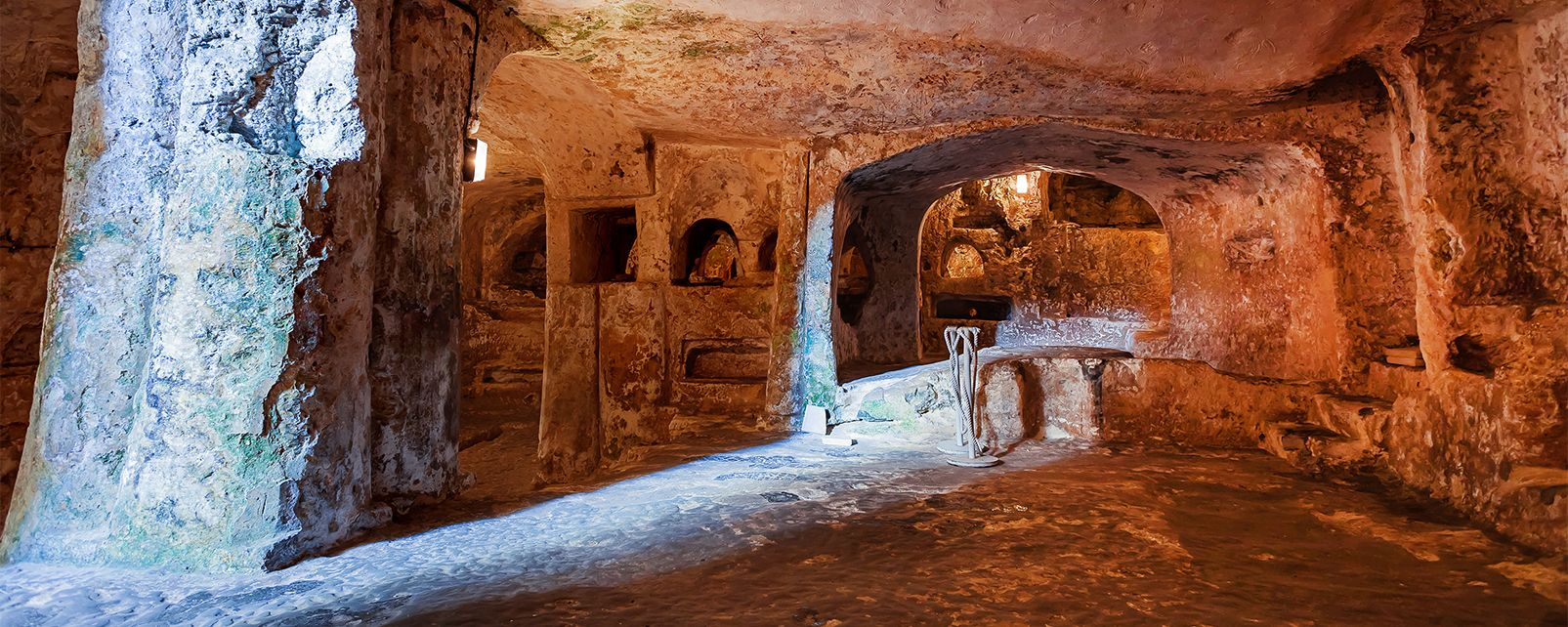 Los vestigios romanos, Arte y cultura, Malta