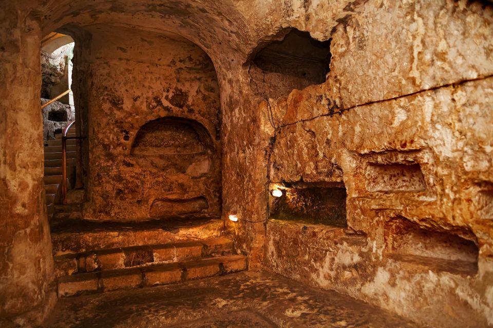 Roman ruins, Arts and culture, Malta