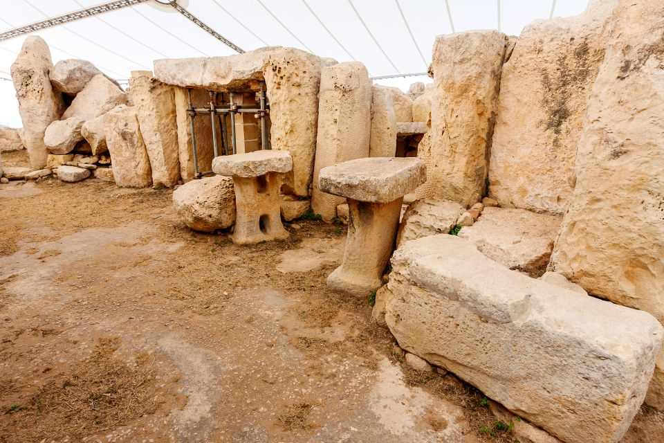 The Megalithic temples, Arts and culture, Malta