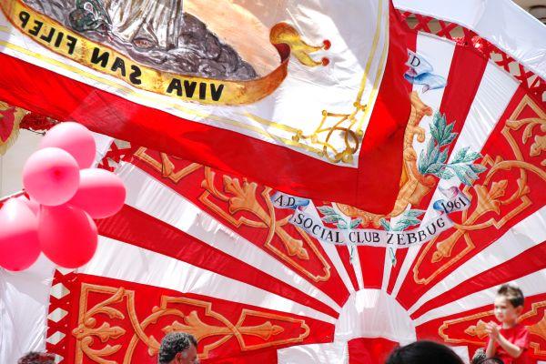 The Festas, Arts and culture, Malta