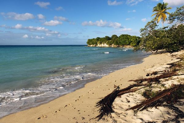 West beach , Guadelupe