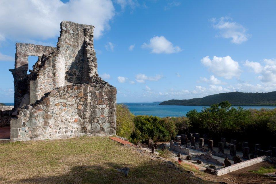 La presqu'île de la Caravelle , Balade sur la presqu'île de la Caravelle , Martinique