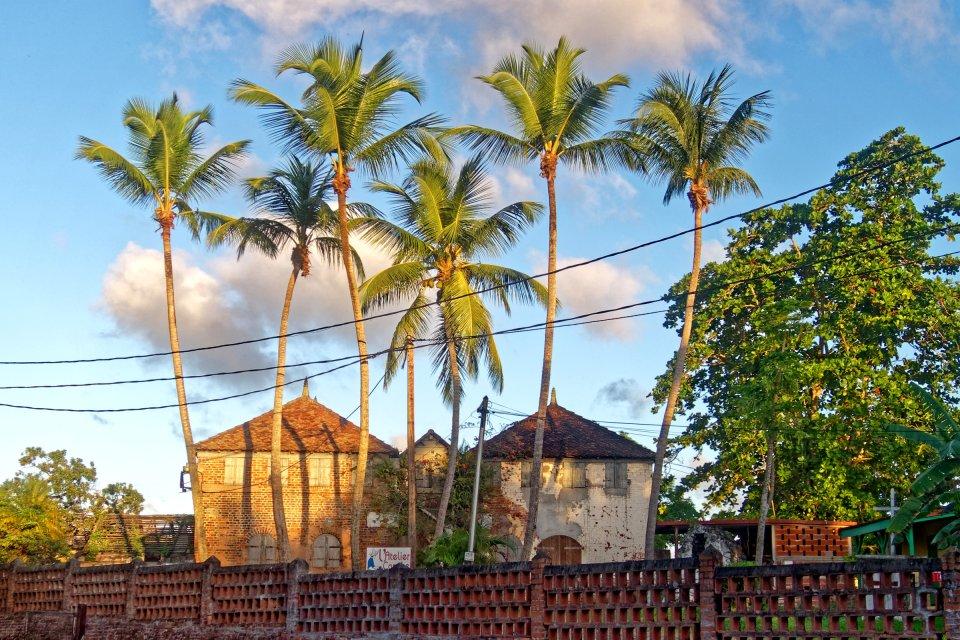 Le village de la Poterie , Les artisans potiers de Martinique , Martinique