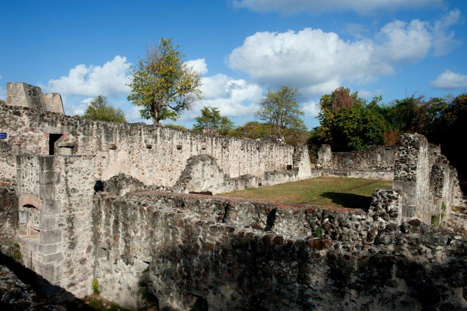Le château Dubuc , Excursion au château Dubuc , Martinique