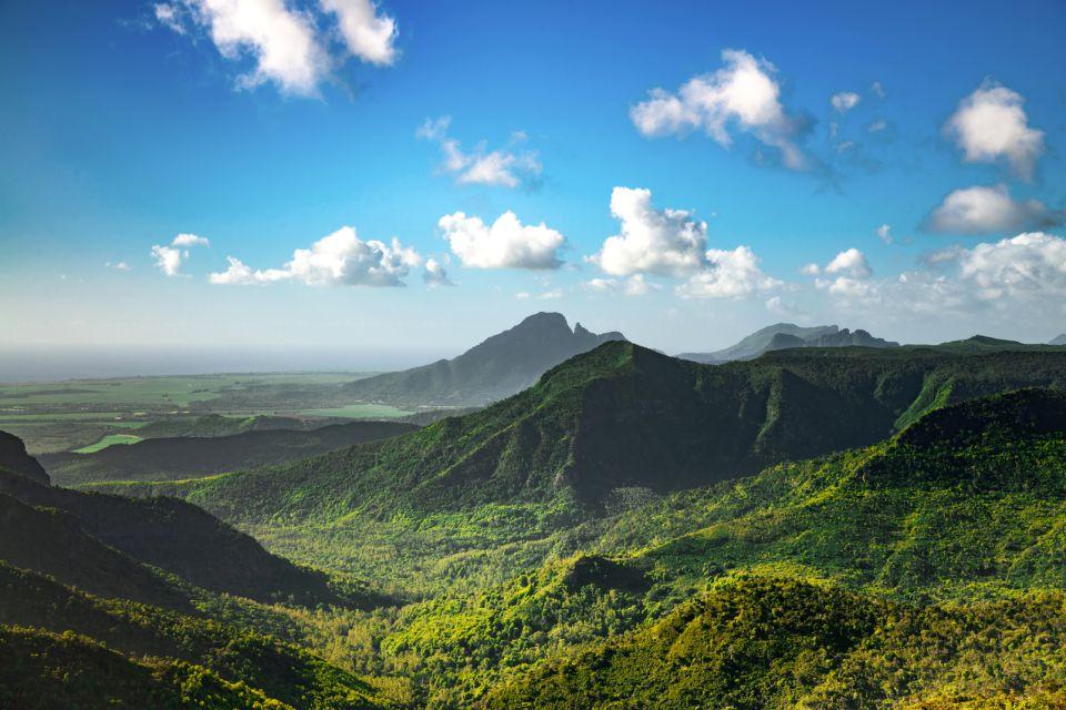 The Mountains, Mauritius, Mountains, Landscapes, Mauritius