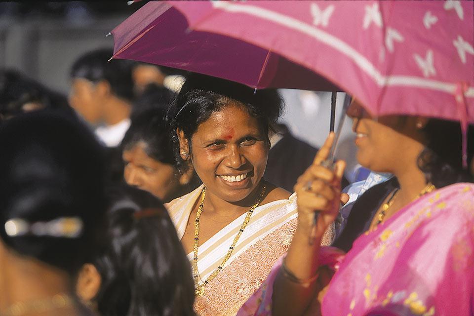 Hindu culture , The Maha Shivaratree, Mauritius , Mauritius