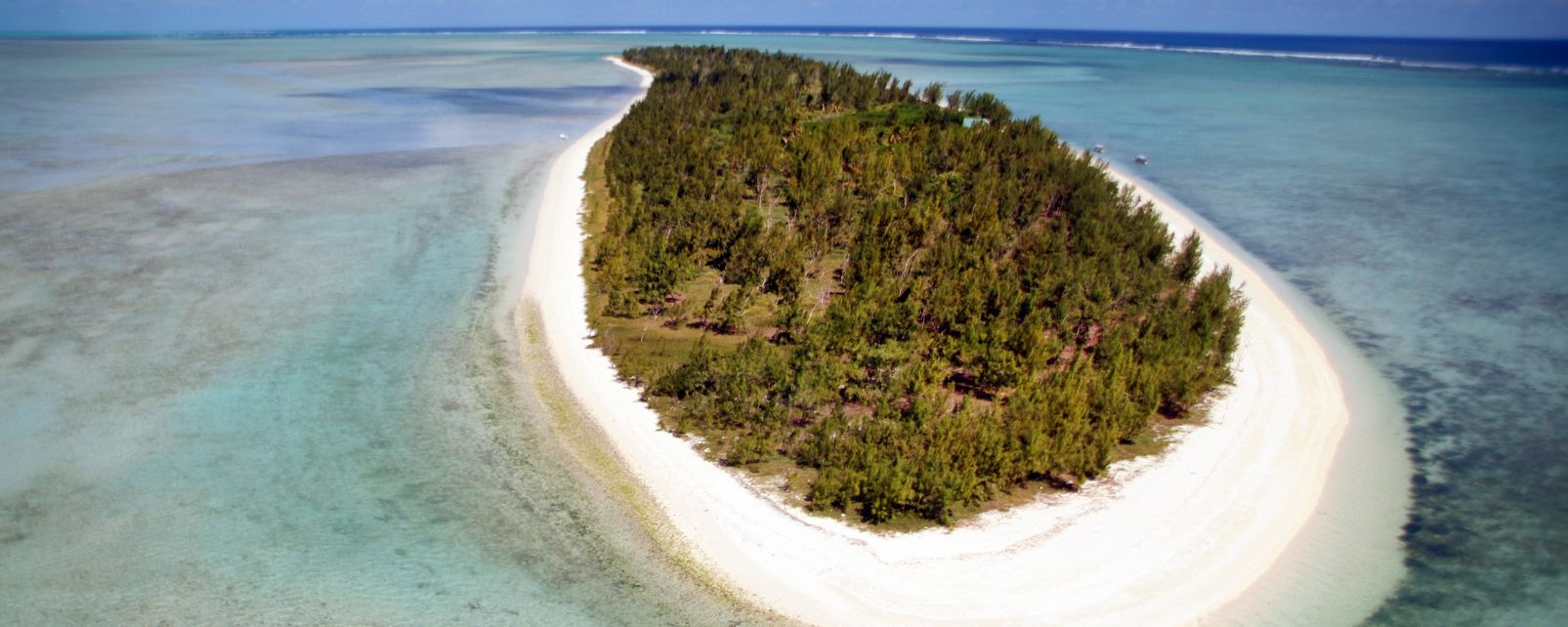 Ile Aux B 233 Nitiers Mauritius