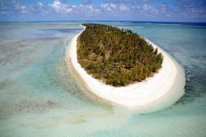 Ile aux Bénitiers, Mauritius, Ile aux Bénitiers, Islands, Mauritius