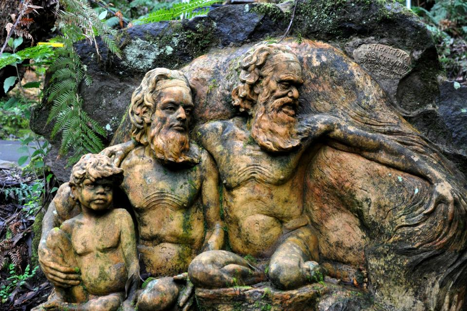 Gli Aborigeni