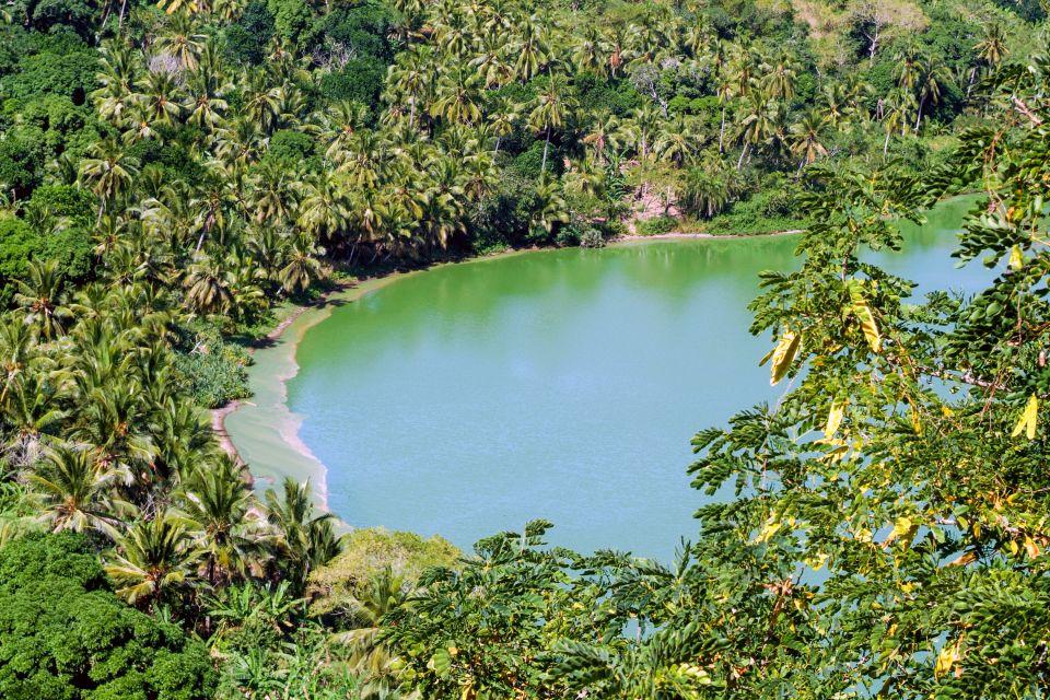 Petite Terre - Lake Dziani, Landscapes, Mayotte