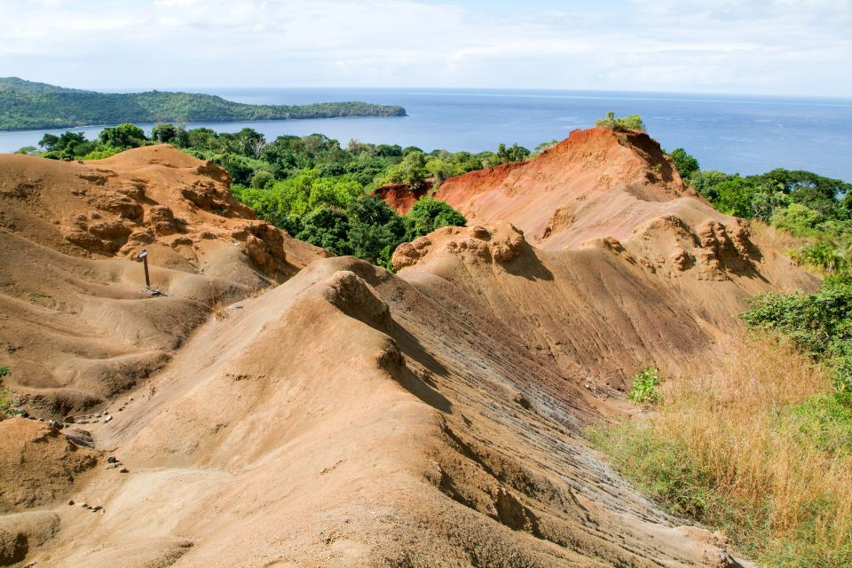 Grande Terre - The north coast, Coasts, Mayotte