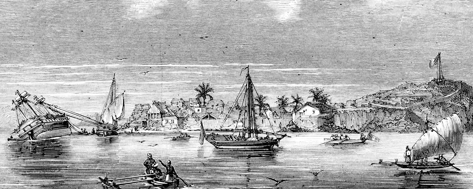 Das Grabmal des Sultans Adrian Souli, Die Künste und die Kultur, Mayotte