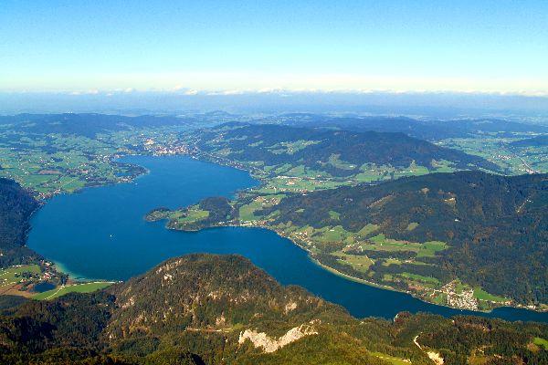 Das Salzkammergut , Ein Aushängeschild des österreichischen Touri , Österreich