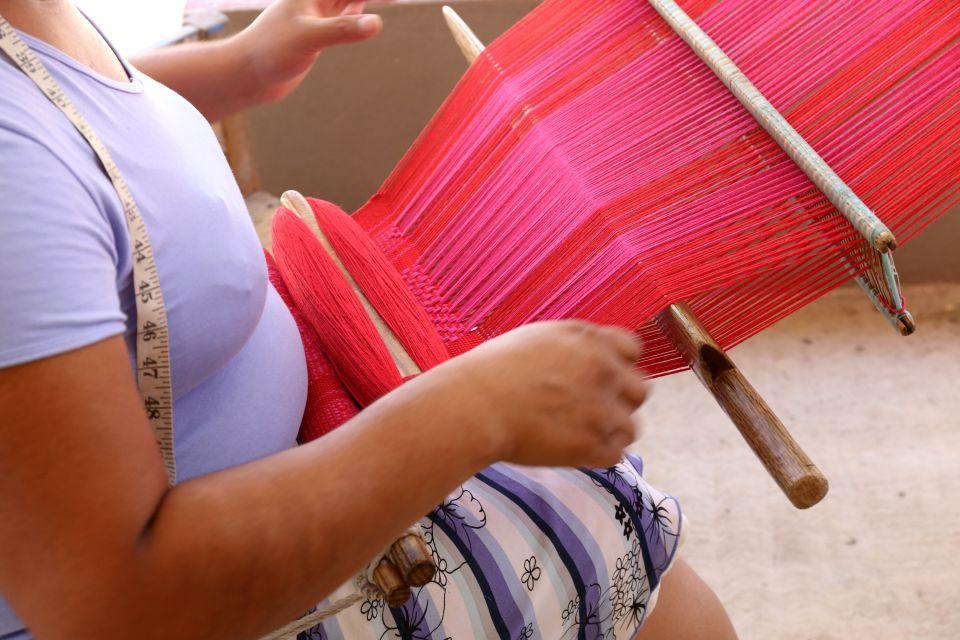 Parei colorati, L'eredità storica, Le arti e la cultura, Messico Continentale